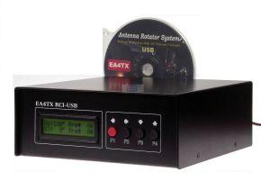 ARS-USB-Rotorsteuerung (EA4TX)